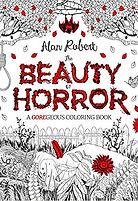 Alan Robert, Horror Comics, Horror Coloring Books, Crawl To Me, Beauty Horror, Wire Hangers,   Horror Books, Horror Novels, Horror Guide, Halloween Books, Halloween Novels, Hallowen guide, Scary Books, Scary Novels