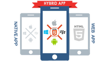 What is a Hybrid Application?
