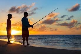 Why we Should All Learn to Fish
