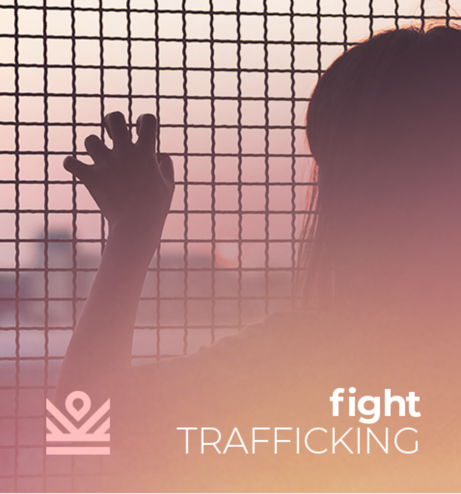IM Fighting Trafficking