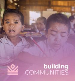 IM Building Communities