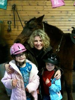 Pony Play Day