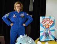 Super Astronaut!