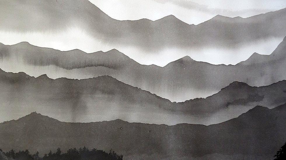 Seven mists 2