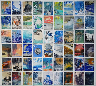 f 54 miniatures, i hear the water dreaming , ink and acrylics on paper, 90x100cm_edited.jpg