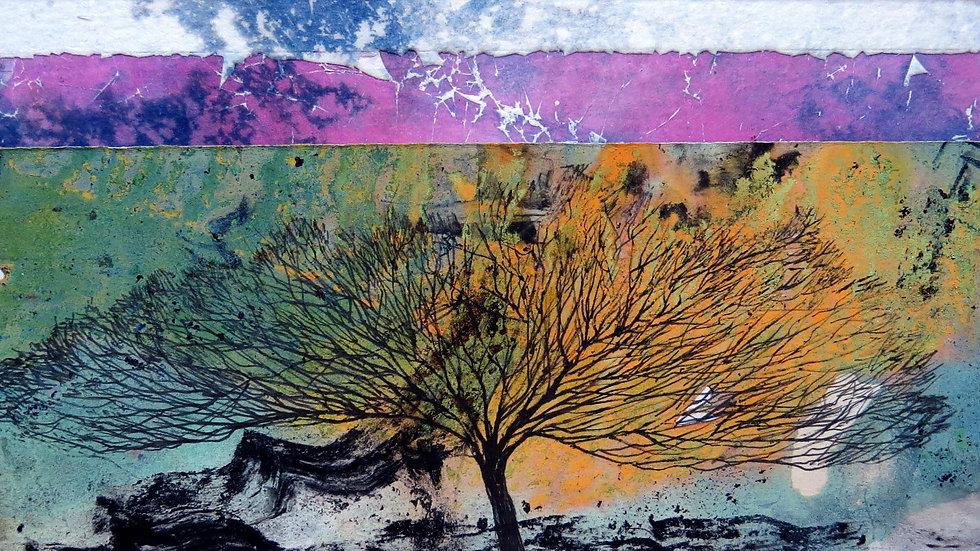 Layered tree