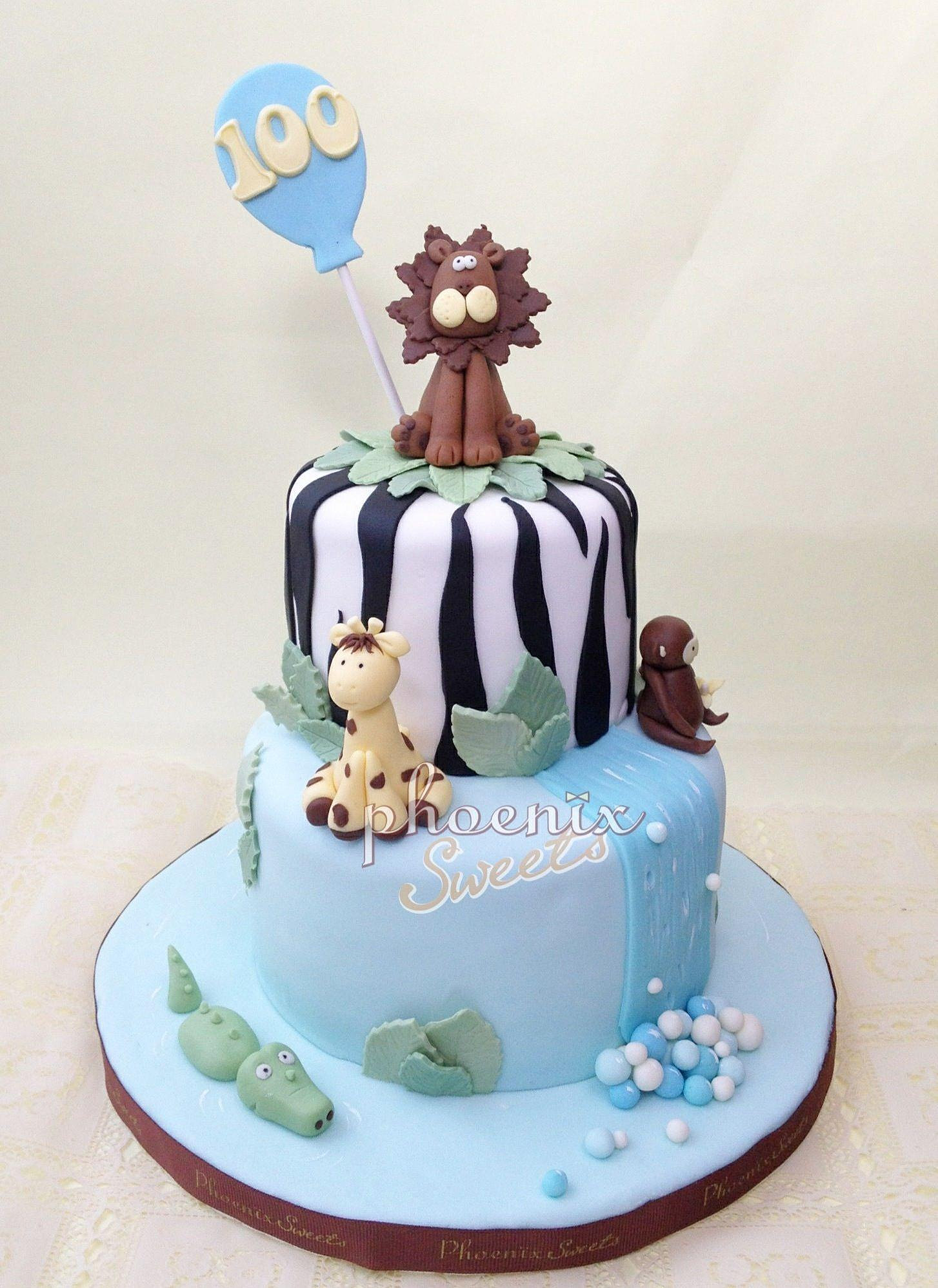 Birthday Cake Hong Kong
