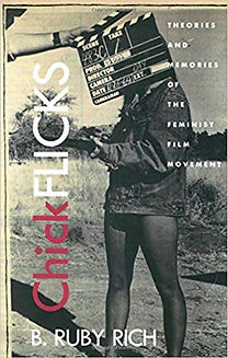 BOOK Chick Flicks- Theories and Memories