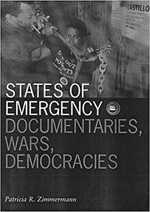 BOOK States of Emergency Documentaries,