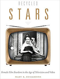 BOOK Recycled Stars- Female Film Stardom