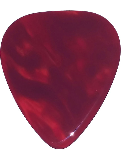 nfr-1.40 (sb) artisan red casein w speed bevels
