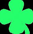 Shamrock (Memmer) Logo by itself 04-17-1