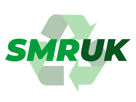 SMR UK Goes Social