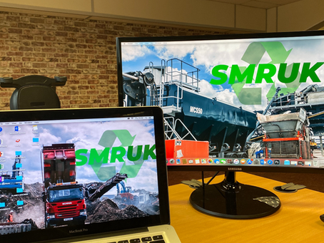SMR UK 1st 2020 update