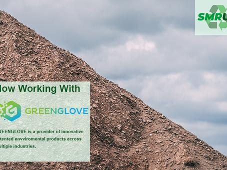 SMR UK Ltd and GreenGlove in Partnership