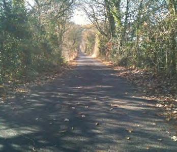 in-situ, Cycle Track, Exeter