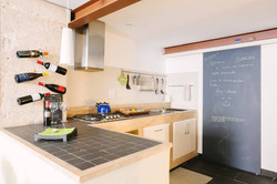 Cucina arcoSuite