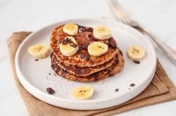 banana-protein-pancakes-7