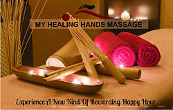 My Healing Hands Massage