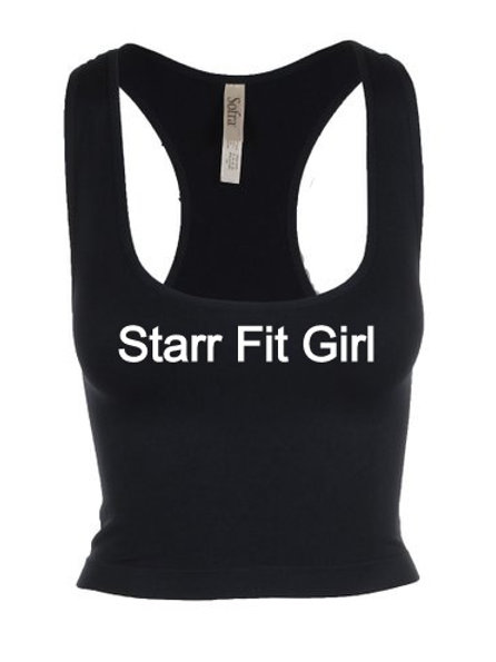 Starr Fit Tank Top