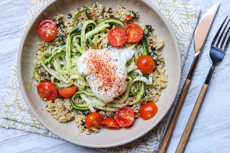 zoodles-quinoa-egg-1