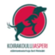 Koirakoulu Jasperin logo