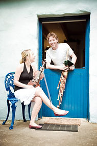Sophie Lavoie & Fiachra O'Regan