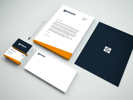 Branding | Website