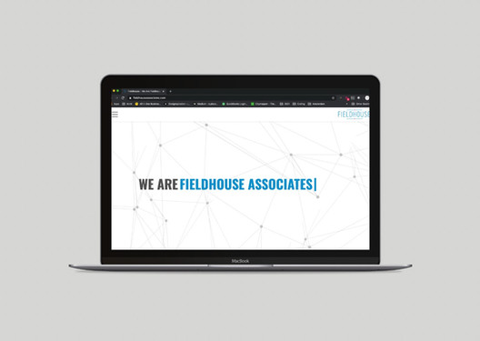 Rebrand | Website