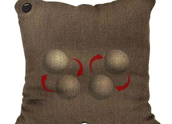 Shiatsu Decor Massage Pillow