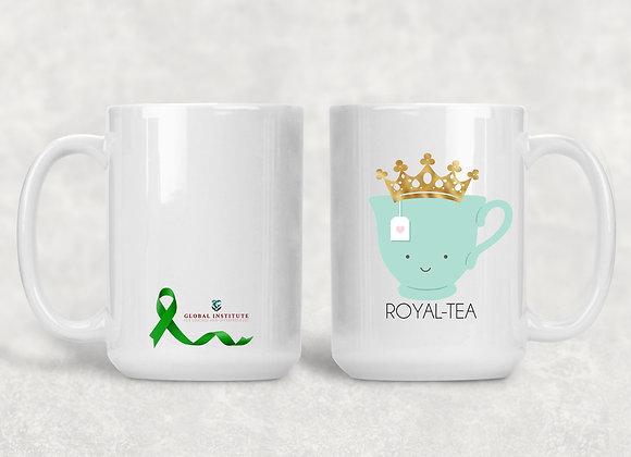 Royal-tea Mug