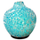 Thumbnail: Crackle Glass Ocean Essential Oil Diffuser