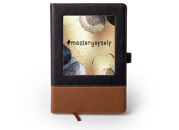 Mastery of Self Journal
