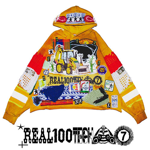 ✇ 667 / FREEDOM STORY / LARGE-XL