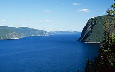 La ré gion du Saguenay-Lac-St-Jean en images - Chalet Mont Lac-Vert