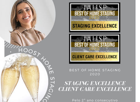 Best of Home Staging 2020