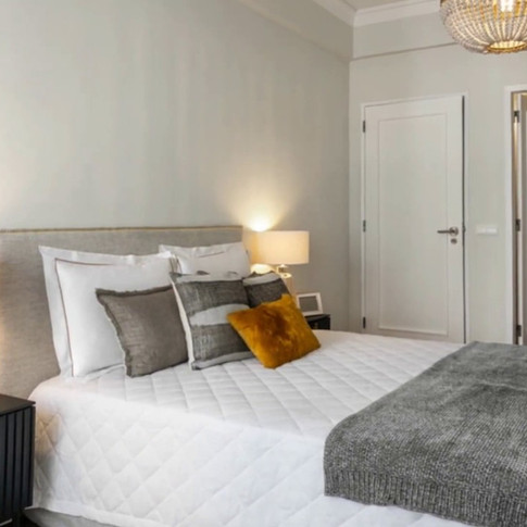Home staging venda