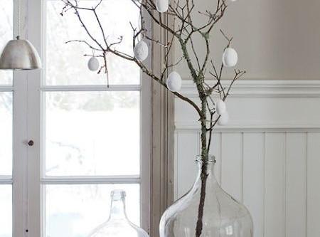 5 maneiras de decorar a casa na Páscoa