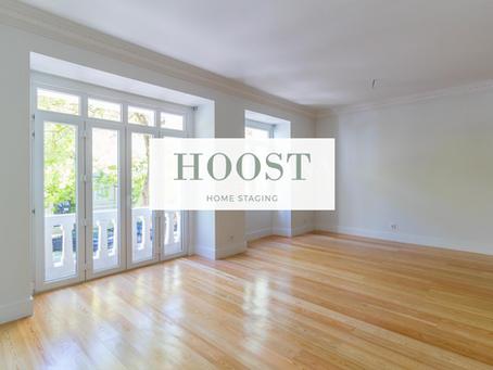 Home Staging em casas vazias?