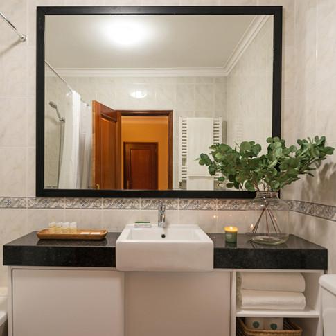 Casa de banho principal