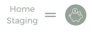 O Home Staging não é um custo, é um investimento.