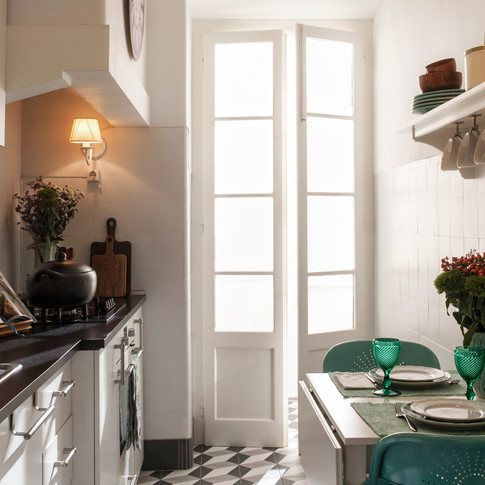 Cozinha tradicional