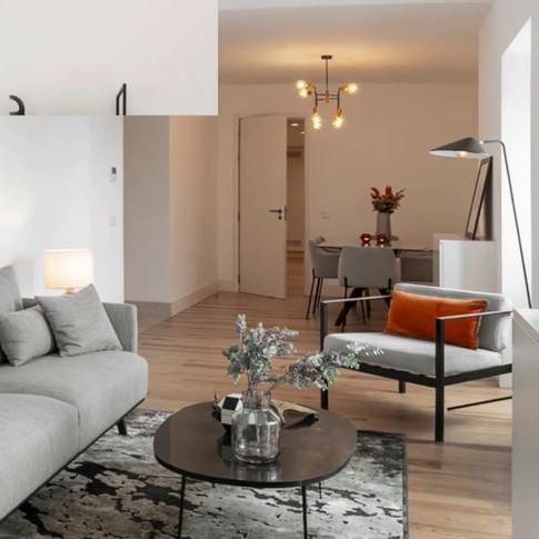 Sandomil Apartment F