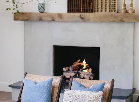 Como preparar uma casa no Inverno para atrair compradores