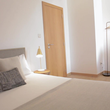 Projecto HOOST Home Staging - alojamento local