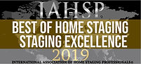 Best of Home Staging 2019 - Staging Exce