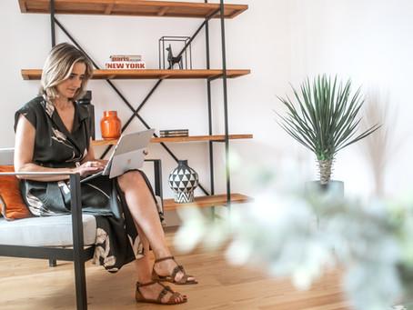 Porque um consultor imobiliário deve trabalhar com um home stager?