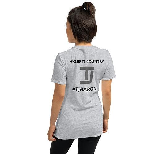 TJ Aaron T Shirt