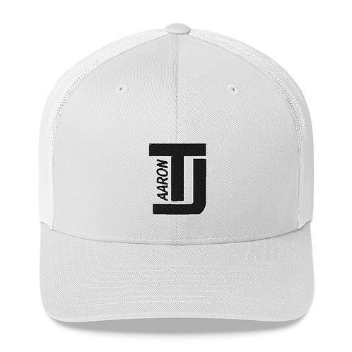 TJ Aaron Trucker Hat