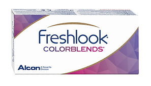 Alcon Freshlook Colorblends mthly disp c